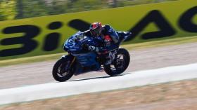 Isaac Vinales, Kallio Racing, Teruel Tissot Superpole