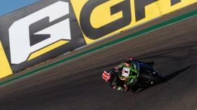 Jonathan Rea, Kawasaki Racing Team WorldSBK, Teruel FP3