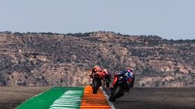 Toprak Razgatlioglu, Pata Yamaha WorldSBK Official Team, Teruel RACE 1