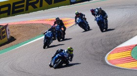 WorldSSP, Teruel RACE 1