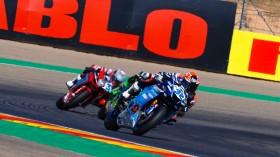 Isaac Viñales, Kallio Racing, Teruel RACE 1