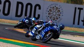 Corentin Perolari, GMT94 Yamaha, Teruel RACE 1