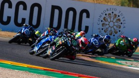 Scott Deroue, MTM Kawasaki MOTOPORT, Teruel RACE 1
