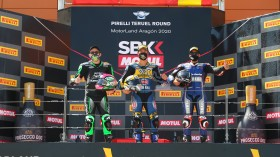 WorldSSP Teruel RACE 2