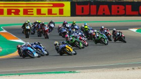 WorldSSP, Teruel RACE 2