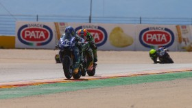 Corentin Perolari, GMT94 Yamaha, Teruel RACE 2