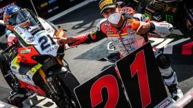 Michael Ruben Rinaldi, Team GOELEVEN, Teruel RACE 2