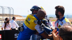 Andrea Locatelli, BARDAHL Evan Bros. WorldSSP Team, Teruel RACE 2