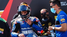 Isaac Viñales, Kallio Racing, Teruel RACE 2