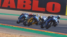 Jules Cluzel, GMT94 Yamaha, Teruel RACE 2