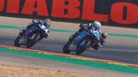 Hannes Soomer, Kallio Racing, Teruel RACE 2