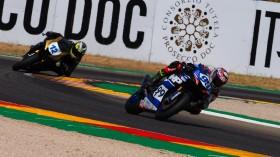 Danny Webb, WRP Wepol Racing, Teruel RACE 2