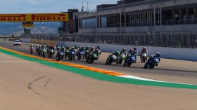 WorldSSP300, Teruel RACE 2