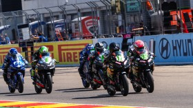 WorldSSP300 Teruel RACE 2