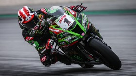 Jonathan Rea, Kawasaki Racing Team WorldSBK, Catalunya FP1