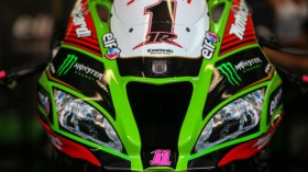 Jonathan Rea, Kawasaki Racing Team WorldSBK, Catalunya FP2