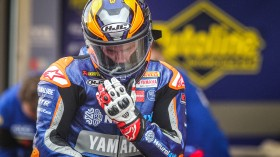 Garrett Gerloff, GRT Yamaha, Catalunya FP2