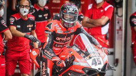 Scott Redding, Aruba.it Racing - Ducati, Catalunya FP2