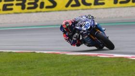 Isaac Viñales, Kallio Racing, Catalunya FP2