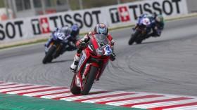 Raffaele De Rosa, MV Agusta Reparto Corse, Catalunya FP2