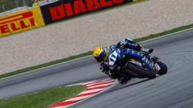 Kyle Smith, GMT94 Yamaha, Catalunya FP2