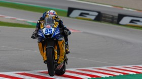 Andrea Locatelli, BARDAHL Evan Bros. WorldSSP Team, Catalunya FP2