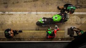 Xavi Fores, Kawasaki Puccetti Racing, Catalunya Tissot Superpole