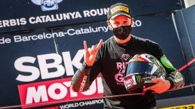 Jonathan Rea, Kawasaki Racing Team WorldSBK, Catalunya RACE 1