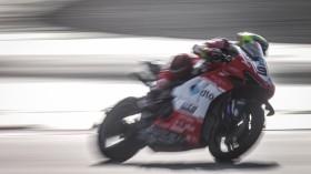 Samuele Cavalieri, Barni Racing Team, Catalunya Tissot Superpole