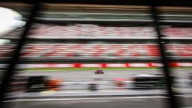 Alvaro Bautista, Team HRC, Catalunya Tissot Superpole
