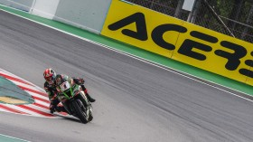Jonathan Rea, Kawasaki Racing Team WorldSBK, Catalunya FP3