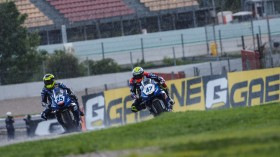 Andy Verdoia, bLU cRU WorldSSP by MS Racing, Catalunya RACE 1