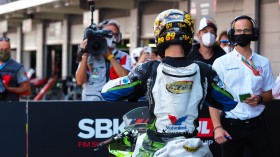 Tom Booth-Amos, RT Motorsports by SKM - Kawasaki, Catalunya RACE 1