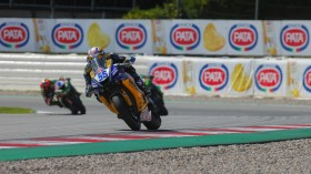 Andrea Locatelli, BARDAHL Evan Bros. WorldSSP Team, Catalunya RACE 2
