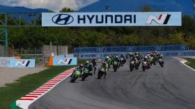 WorldSSP300, Catalunya RACE 2