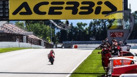 Chaz Davies, Aruba.it Racing - Ducati, Catalunya RACE 2