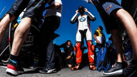 Tom Sykes, BMW Motorrad WorldSBK Team, Catalunya RACE 2