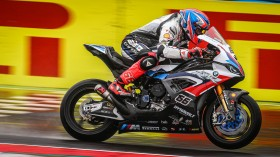 Tom Sykes, BMW Motorrad WorldSBK Team, Magny-Cours FP2