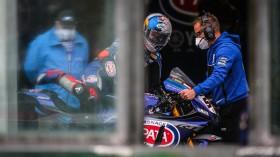 Toprak Razgatlioglu, Pata Yamaha WorldSBK Official Team, Magny-Cours FP2