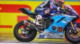 Isaac Viñales, Kallio Racing, Magny-Cours FP2