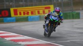 Karel Hanika, WRP Wepol Racing, Magny-Cours FP2