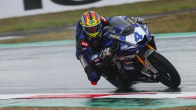 Steven Odendaal, EAB Ten Kate Racing, Magny-Cours FP2
