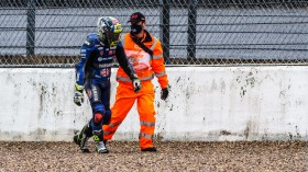 Federico Caricasulo, GRT Yamaha WorldSBK Junior Team, Magny-Cours FP2