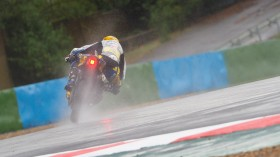 Andrea Locatelli, BARDAHL Evan Bros. WorldSSP Team, Magny-Cours FP2