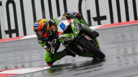 Philipp Oettl, Kawasaki Puccetti Racing, Magny-Cours FP2