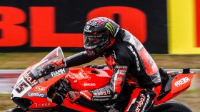 Scott Redding, Aruba.it Racing - Ducati, Magny-Cours FP2