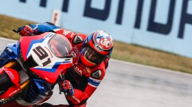 Leon Haslam, Team HRC, Magny-Cours FP2