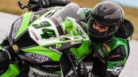 Xavier Pinsach, ORELAC Racing VerdNatura, Magny-Cours FP2