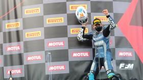 Hannes Soomer, Kallio Racing, Magny-Cours RACE 1