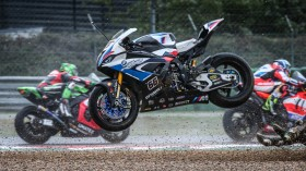 Tom Sykes, Eugene Laverty, BMW Motorrad WorldSBK Team, MAgny-Cours RACE 1